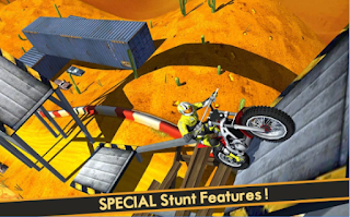 Download AEN Mad Hill Bike Trail World Apk