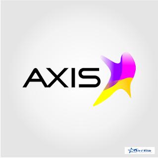 Axis Logo vector cdr
