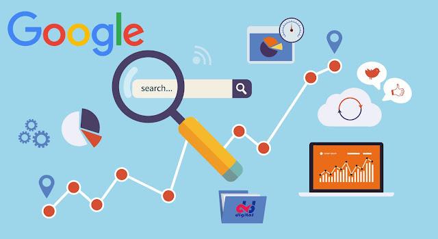 Cara Submit URL Halaman Website / Blog Di Google