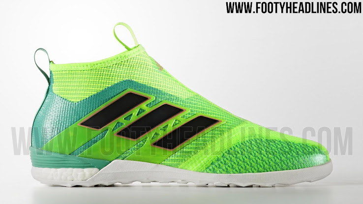 promo code 926e5 dc0ff Full Adidas Tango Turbocharge Collection Leaked - Footy ...