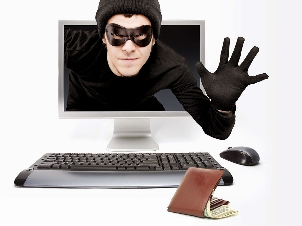 Jangan Bodoh Jangan Sampai Kena Penipuan Belanja Online Di