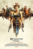 Resident Evil The Final Chapter 2017 Hindi 720p HDRip Dual Audio Full Movie