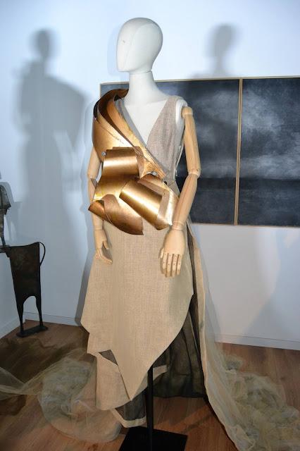 """Anthony Sánchez Haute Couture"""