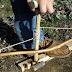 Cara Membuat Api Dengan Teknik Bow & Drill