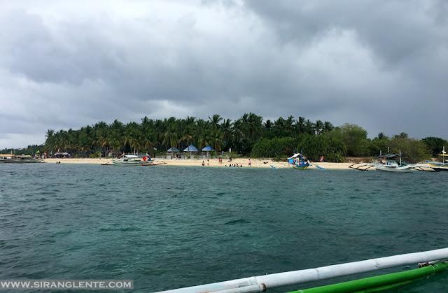 Maniwaya Island tour package 2020
