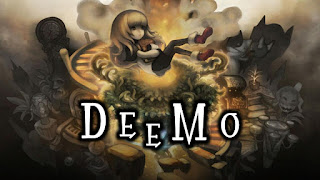 Deemo v2.0.0 MOD APK+DATA (Premium Unlocked)