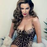 Diosa a Los 42, Sofía Vergara Se Desnudó En Vanity Fair Foto 5
