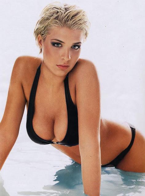 Hot girls 7 sexy women dated with Ronaldo 5