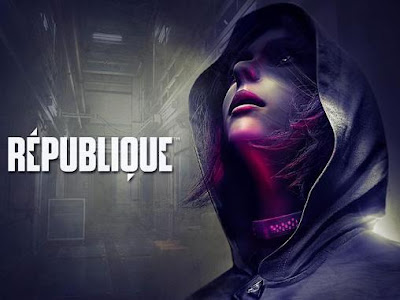 Download Game Android Gratis Republique apk + obb