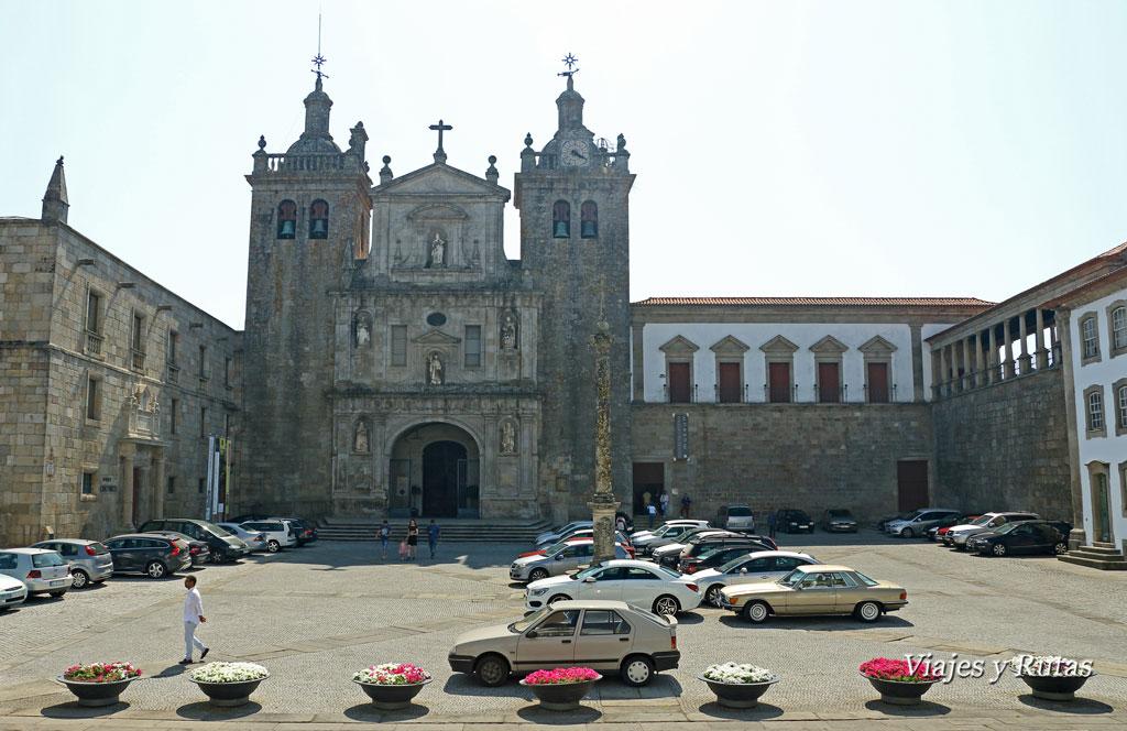 Catedral de Viseu, Portugal