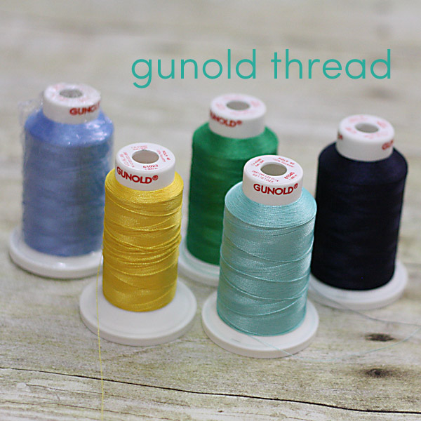 Crafting Zuzzy What Machine Embroidery Thread Should I Use And