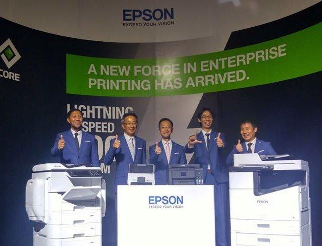 epsonindonesia_HUT ke17 Epson