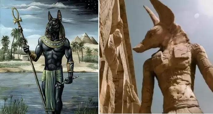 Αυτή η ανακάλυψη μπορεί να αλλάξει την ιστορία,οι Νεφελίμ της Αγίας Γραφής υπήρχαν…!