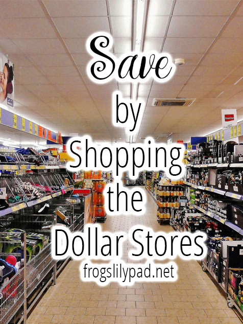 Make sure you're getting the best value for your dollar even at the dollar stores.