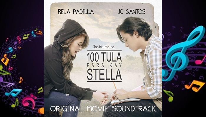 Various Artists - 100 Tula Para Kay Stella [Original Movie