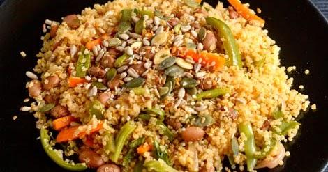 Quinoa Pilaf Recipe America Test Kitchen