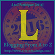 "AtoZ of Melody McDonald: ""L"" is for Lightning #AtoZBlogging Challenge#"
