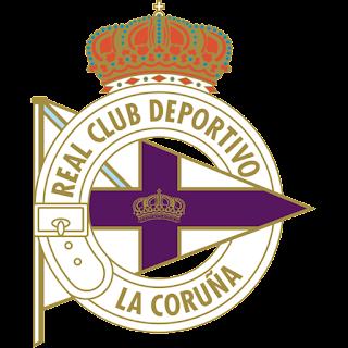 Deportivo de La Coruña logo 512px