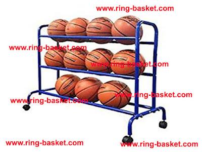 jual rak bola basket