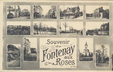 Fontenay-aux-Roses : 1860 chambres à louer chez l'habitant, locations meublées et colocations