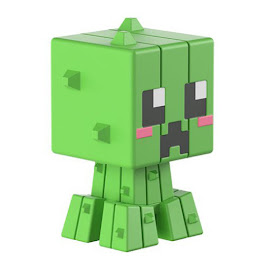 Minecraft Series 18 Creeper Mini Figure