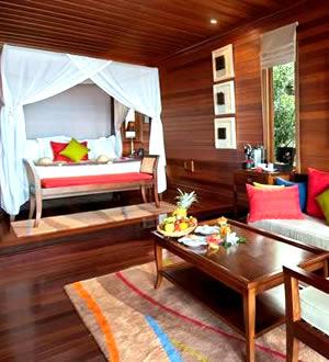 Hilton Seychelles Northolme Resort King Oceanfront Villa