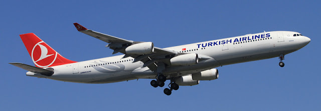 Macedonia seeks to grant Turkish Airlines 5th Freedom rights