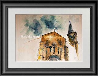 Iglesia de Lopera
