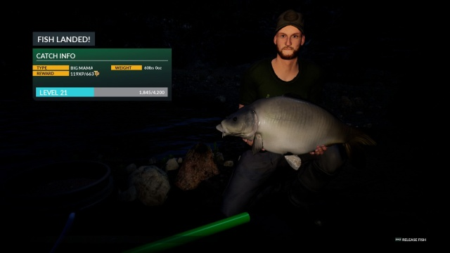 Download Euro Fishing PC Gameplay