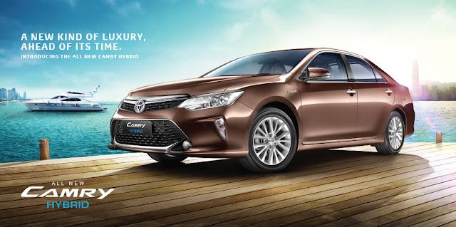 Toyota Camry Hybrid vs Superb vs A3 vs CLA