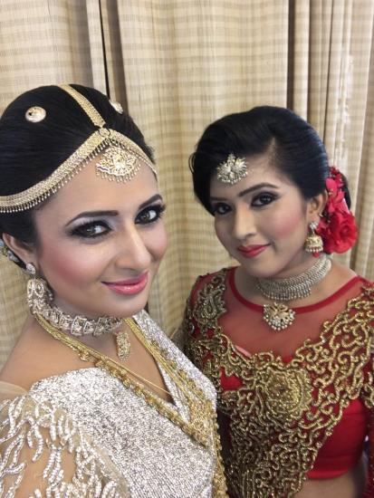 How To Do Kandyan Bridal Makeup : Im going to be a Sri Lankan traditional Kandyan bride ...