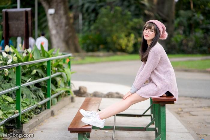 Image Girl-xinh-Viet-Nam-by-Hoang-Vu-Lam-MrCong.com-136 in post Những cô nàng Việt trẻ trung, gợi cảm qua ống kính máy ảnh Hoang Vu Lam (450 ảnh)