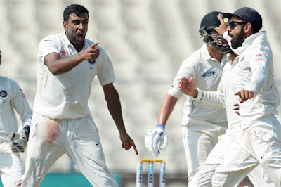 India Beat New Zealand In The Second Test Also