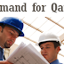 Urgently Required to Ramaco Trading & Contracting - Qatar