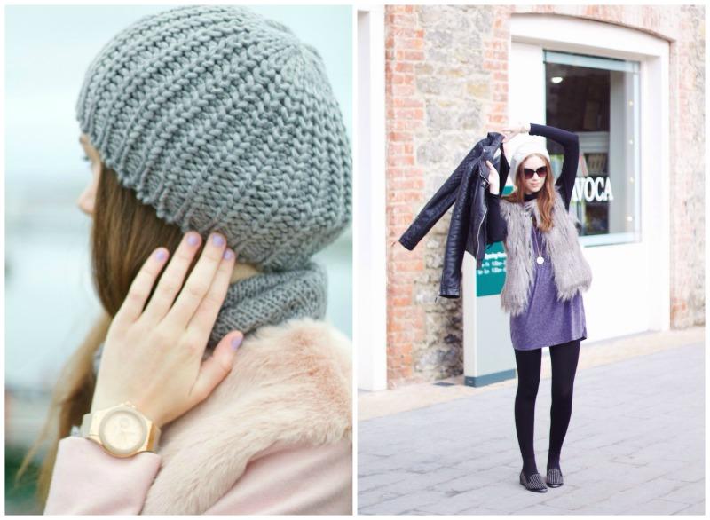 How to take fashion blog photos