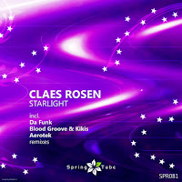 Claes Rosen Starlight Spring Tube