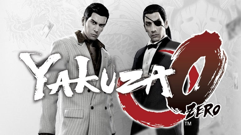 Yakuza 0 Free Download