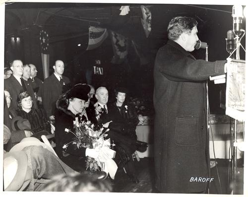25 October 1940 worldwartwo.filminspector.com Wendell Willkie
