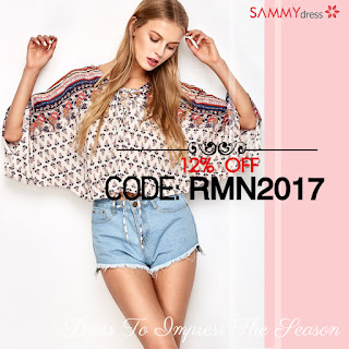 Sammy Dress for Less: Cheap Clothes, Latest Fashion | Sammydress.com