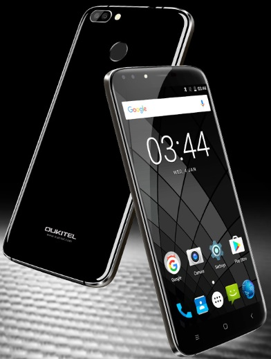 Oukitel Smartphones You Can Get in Nigeria Right Now