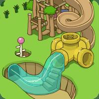 เกมส์สร้างสวนสนุก