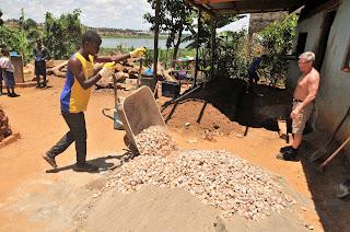 Schulprojekt Naomi Froese Murchison Bay School