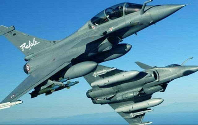 Petitioners Guilty Of Leaking Sensitive Information In Rafale Deal: MoD To SC