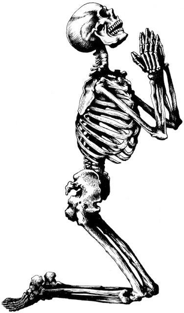5ea3d25c5 skeleton praying tattoo meaning hands For Skeleton > Gallery Praying Hands  Meaning ...