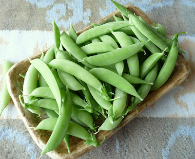 Amish Snap Peas
