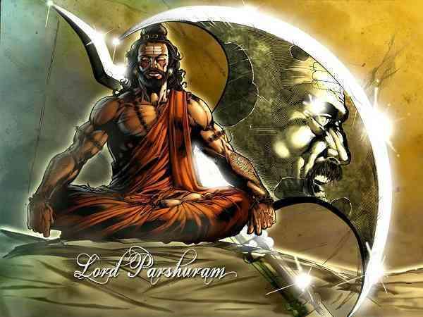 Parashuram Jayanti shayari