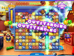 ABC Cubes Teddy's Playground Pc Game  Free Download Full Version