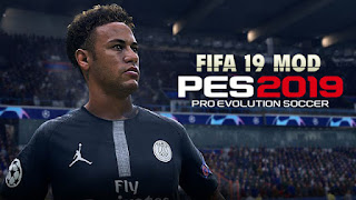 FIFA 19 Mod Pack for PES 2019