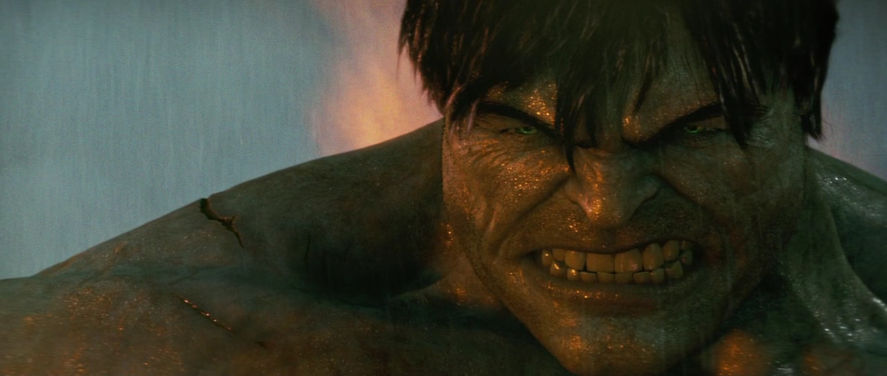 The Incredible Hulk (2008) Telugu Dubbed Movie Screen Shot-5