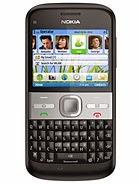 Harga baru Nokia E5